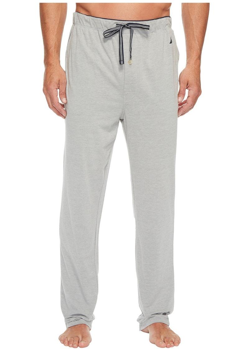 Nautica Knit Sleep Pants