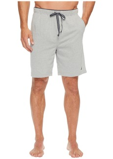 Nautica Knit Sleep Shorts
