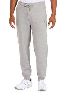 Nautica Anchor Fleece Jogger Pants