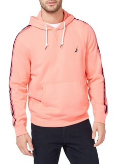 Nautica Beachie Cotton-Blend Pullover Hoodie