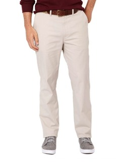 Nautica Beacon Flat-Front Pants