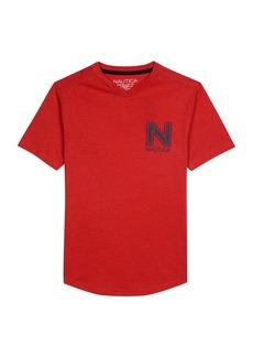 Nautica Ben Logo T-Shirt