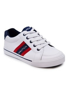 Nautica Little Boys Casual Lace-Up Sneaker