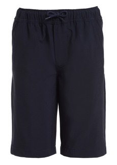 Nautica Little Boys Lowell Stretch Moisture-Wicking Jogger Shorts