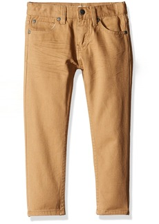 Nautica Big Boys Marina Five Pocket Twill Pant