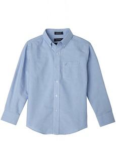Nautica Big Boys' Oxford Shirt