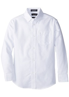 Nautica Boys 8-20 Oxford Shirt