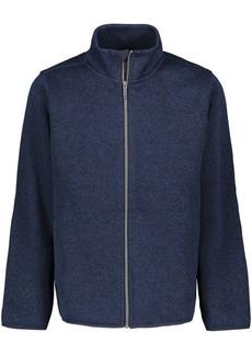 Nautica Big Boys Sweater Fleece Jacket