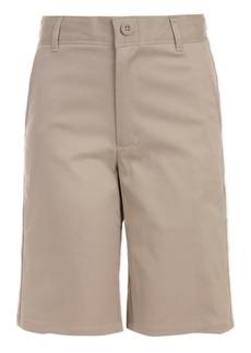 Nautica Big Boys Uniform Shorts