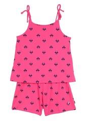 Nautica Big Girls' Fashion Romper