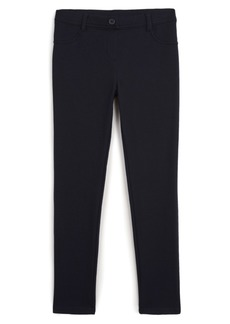 Nautica Big Girls School Uniform Jeggings