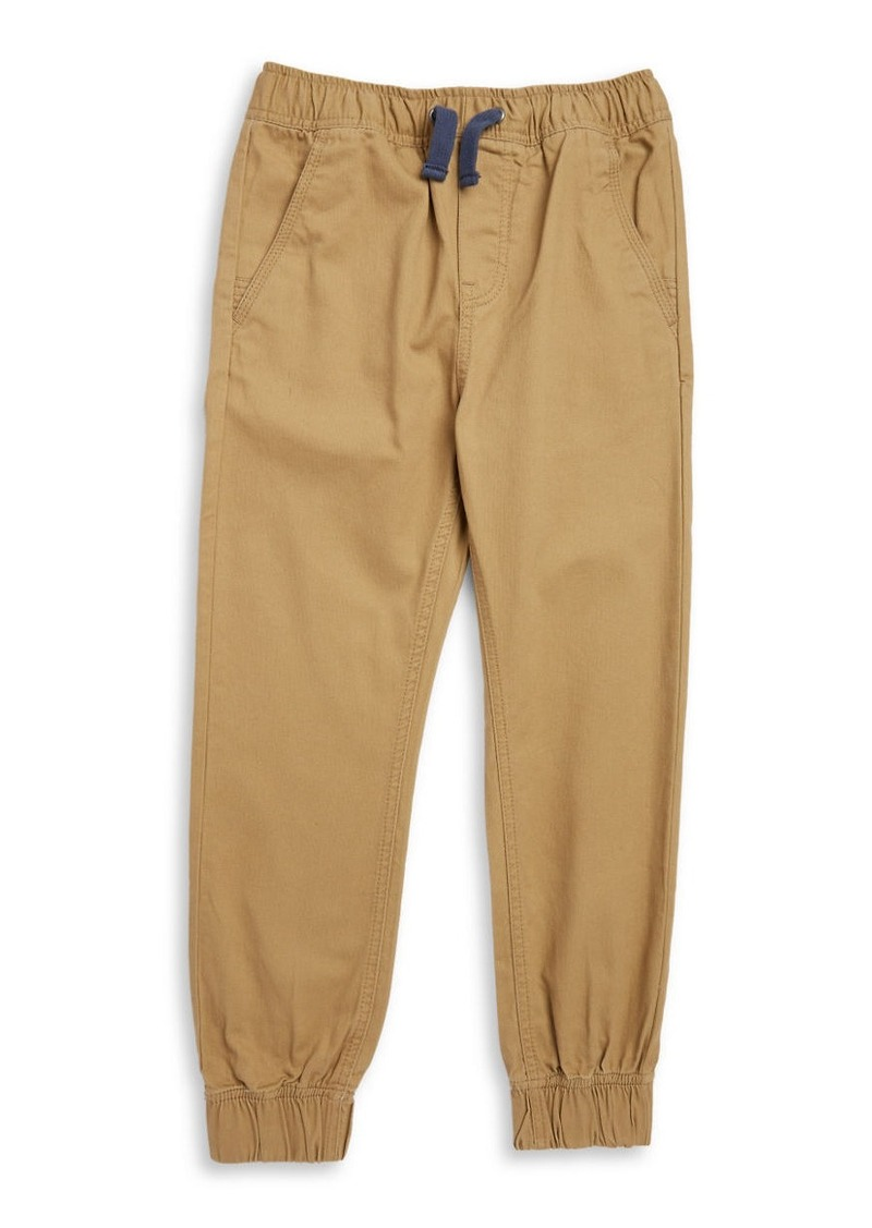 NAUTICA Boys 8-20 Pocketed Joggers