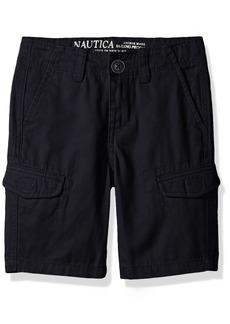 Nautica Boys' Cargo Short