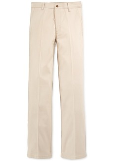 Nautica School Uniform Pants, Little Boys