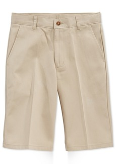 Nautica School Uniform Shorts, Big Boys