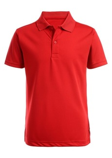 Nautica Little Boy's Performance Polo