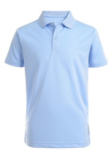 Nautica Boy's Performance Polo