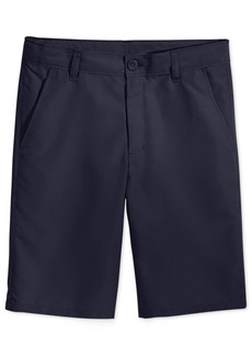 Nautica Little Boys' Uniform Performance Shorts, Little Boys