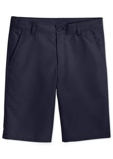 Nautica School Uniform Performance Shorts, Big Boys