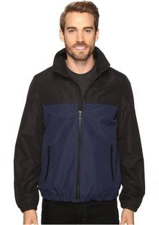 Nautica Brushed Radiance Zip Jacket