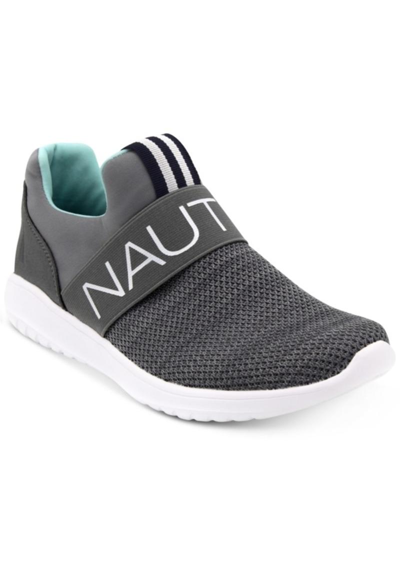 b7f88b5cbcb2 Nautica Nautica Canvey Slip-On Sneakers Women s Shoes