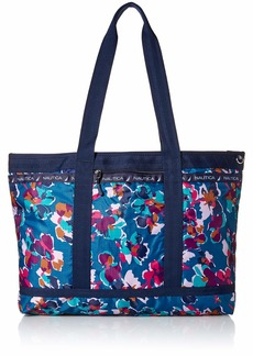 Nautica Captain's Quarters X-Large Tote