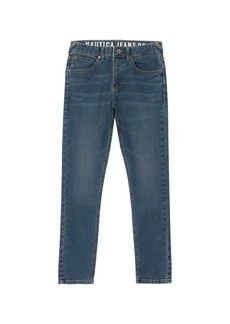 Nautica Chase 5 Pocket Denim Pant