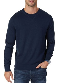 Nautica Classic-Fit Crewneck Sweater