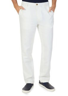 Nautica Classic Fit Blend Pants