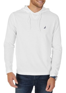 Nautica Classic-Fit Cotton Pullover Hoodie