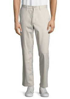 Nautica Classic-Fit Deck Pants