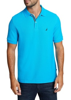 Nautica Classic-Fit Deck Polo