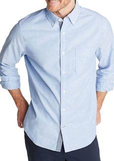 Nautica Classic-Fit Oxford Shirt