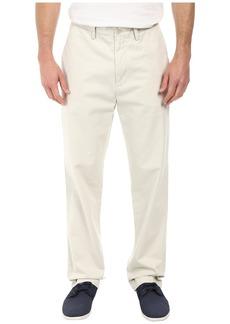 Nautica Classic Flat Front Pants