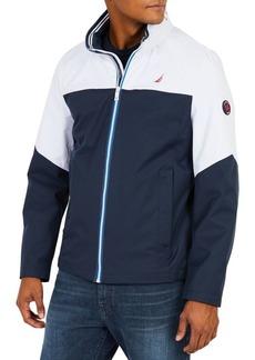 Nautica Colorblocked Jacket