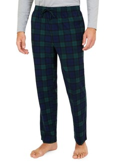 Nautica Cozy Fleece Blackwatch Pants