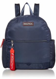 Nautica Diver Nylon Backpack