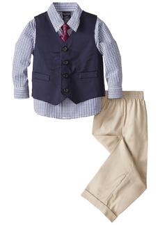 Nautica Dressy Vest Set