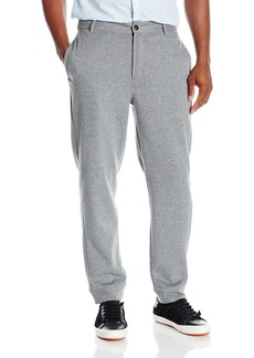Nautica Men's Fleece Banded Pant