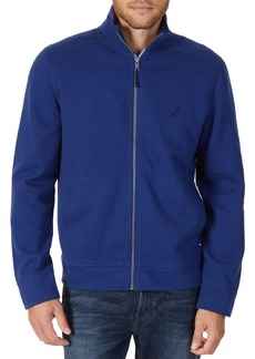 Nautica Full-Zip Fleece Jacket