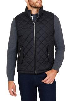 Nautica Gentleman's Quilted Vest