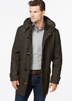 Nautica Hooded Duffel Coat