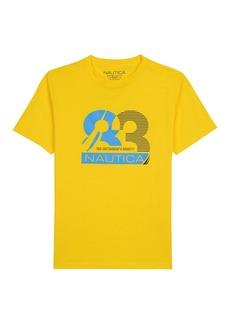 Nautica Hudson Graphic T-Shirt