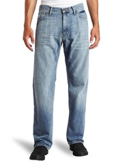 Nautica Jeans Men's Relaxed Light Hatch Jean  42Wx32L