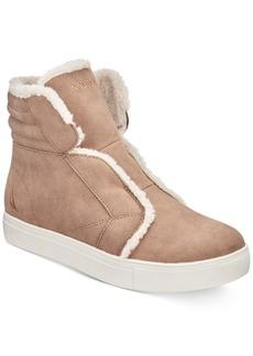 Nautica Women's Kellen High Top Sneakers Women's Shoes