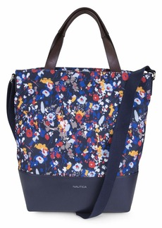 Nautica Landfall Rise Double Handle Tote