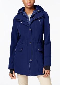 Nautica Layered Softshell Jacket