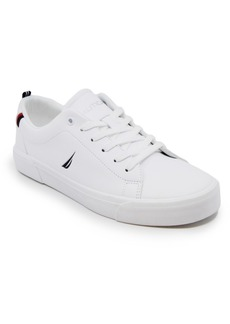 Nautica Little Boy Lace Up Court Sneakers