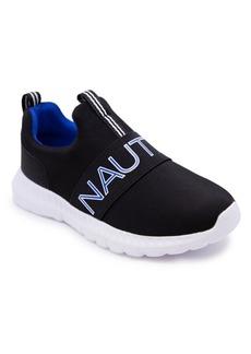 Nautica Big Boys Athletic Slip On Sneaker