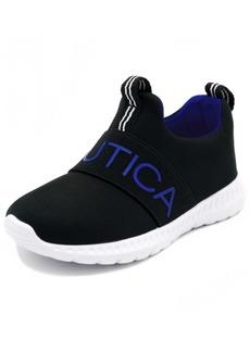 Nautica Little Boys Athletic Sneaker